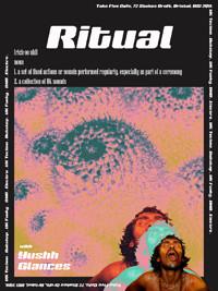 Ritual 001 in Bristol