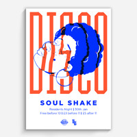 Soul Shake Residents in Bristol