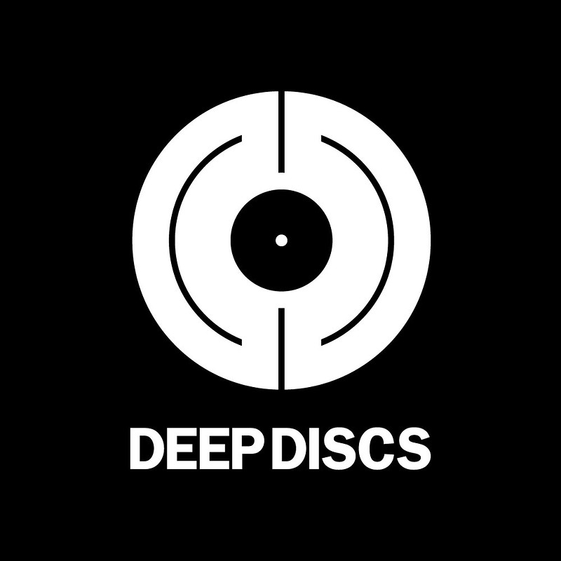 Deep Discs presents Voigtmann  in Bristol 2019