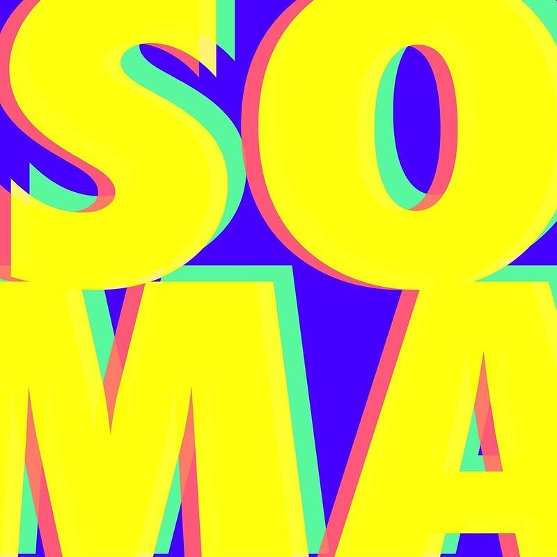 Soma Soma in Bristol 2019