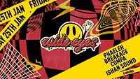 Wide Eyes: Phaeleh / Breakage / Compa / Ishan Soun in Bristol