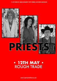 Priests in Bristol