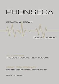 Phonseca - Album Launch in Bristol