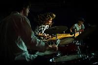 """Vula Viel - """"Do Not Be Afraid"""" Album Tour in Bristol"""
