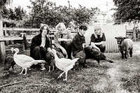So Young x Wax Music: wych elm in Bristol