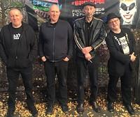 Alternative TV (ATV),The Flux Capacitors & Otalgia in Bristol