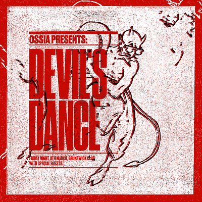 Ossia presents Devils Dance  tickets