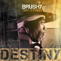 BLG Promotions Present: Brushy One String in Bristol