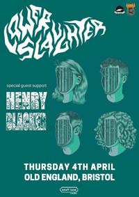Lower Slaughter // Henry Blacker // Plus More in Bristol