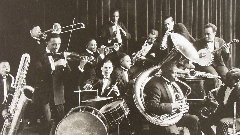 what instruments did louis armstrong play