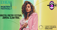 Bristol Poetry Festival | Annual Slam Final in Bristol