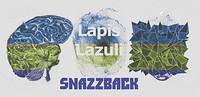 Lapis Lazuli // Snazzback  in Bristol