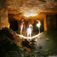 Effra at The Kingsdown Vaults in Bristol