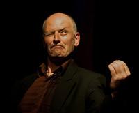 Cinema of Imagination: Fionn McCumhaill: Superhero in Bristol