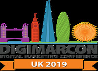 DigiMarCon UK 2019 - Digital Marketing Conference  in Bristol