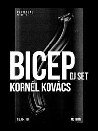 Bicep [DJ Set] at Motion, Bristol in Bristol