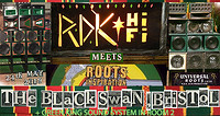 RDK Hi Fi Meets Roots Inspiration +GreenKing Sound in Bristol