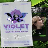 Cue Violet in Bristol