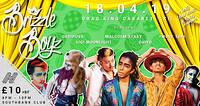 Brizzle Boyz - Drag King Cabaret - XII! in Bristol