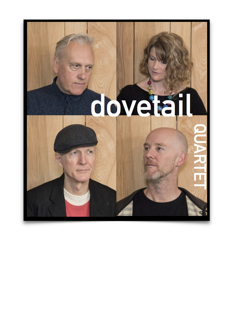 Dovetail Quartet + Lushandverdant at At The Well