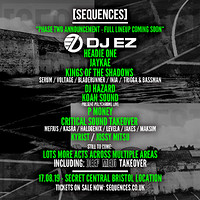 Sequences Festival 2019 in Bristol