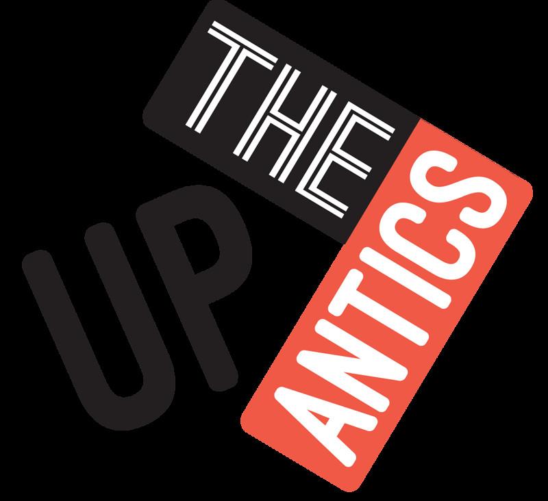 The Antics Joke Show Ft. The Cuckolds at Cafe Kino