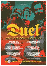 DF: DUEL // Cybernetic Witch Cult // White Parker in Bristol