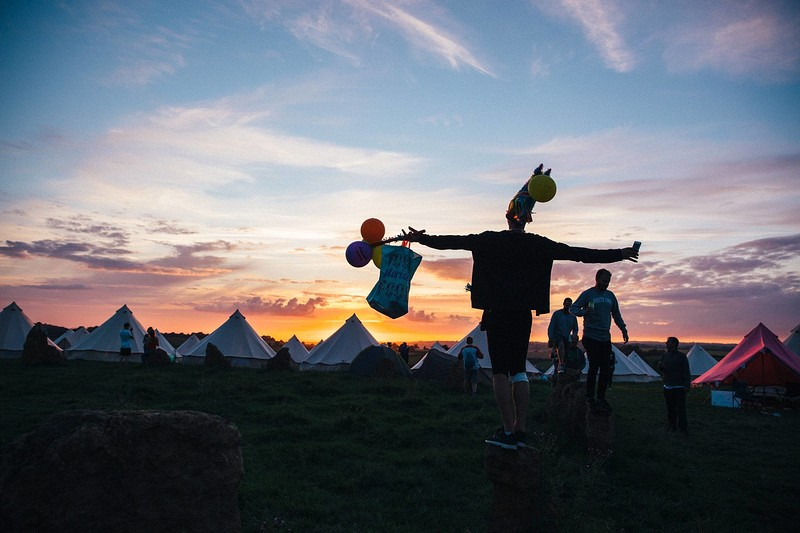 Farmfest 2019 in Bristol 2019