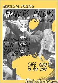Frances Pylons (EP Launch) in Bristol