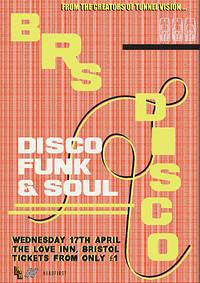 BRS Disco  in Bristol