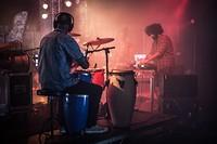WDC and Sound UK present; Arwio 'Quasi' UK Tour in Bristol
