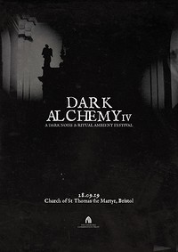 Dark Alchemy IV in Bristol