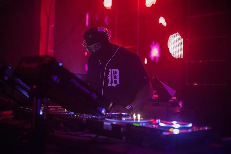 Room 237: DJ Stingray, Umwelt, Afrodeutsche at The Loco Klub