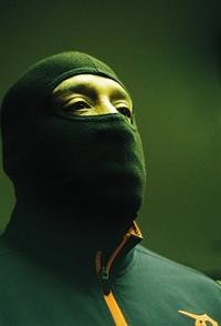 Room 237: DJ Stingray, Umwelt, Afrodeutsche in Bristol