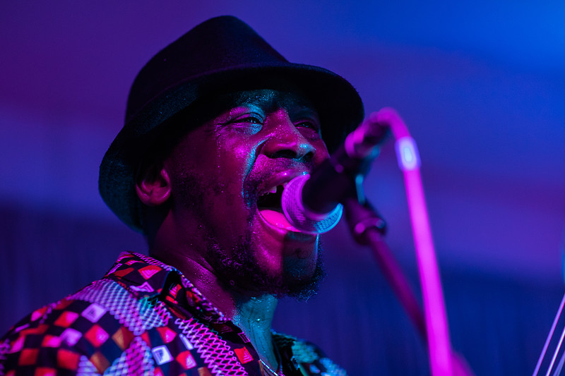 London Astrobeat Orchestra: A West African Tribute in Bristol 2019