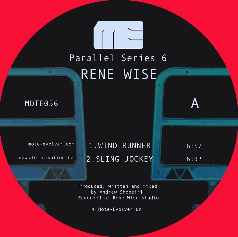 TRUK Presents : Rene Wise at Dare to Club