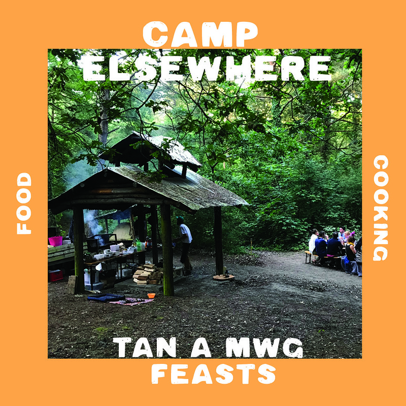 Camp Elsewhere 2019 in Bristol 2019