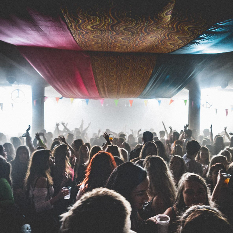 Funk Soul Brother: Bristol - £3 Bank Holiday Disco in Bristol 2019