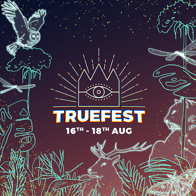 TRUEFEST tickets