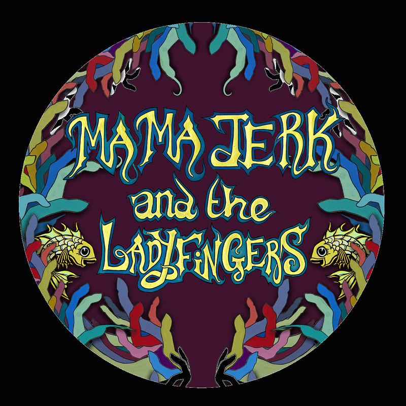 Mama Jerk and the Ladyfingers at LEFTBANK