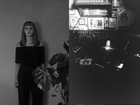 New Haunts / Ellen Southern: Site Singing in Bristol