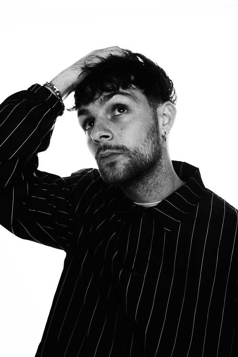 Tom Grennan Live with ibis in Bristol at ibis Bristol City Centre