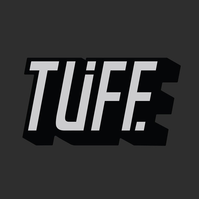 Tuff Life 002 x Djrum in Bristol 2019