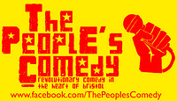 The People's Comedy in Bristol