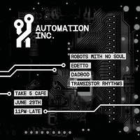 Automation Inc. in Bristol