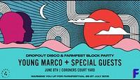 Dropout Disco & Farmfest's Block Party in Bristol