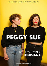 Peggy Sue in Bristol