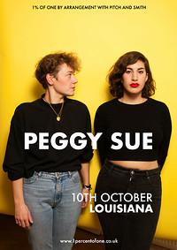 Peggy Sue in Bristol