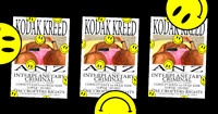 Kodak Kreed #10: Anz, Interplanetary Criminal +++ in Bristol
