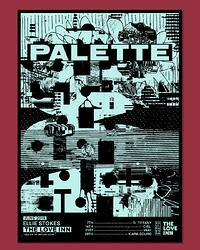 Palette ft. Ciel in Bristol